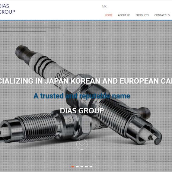 DiasGroup